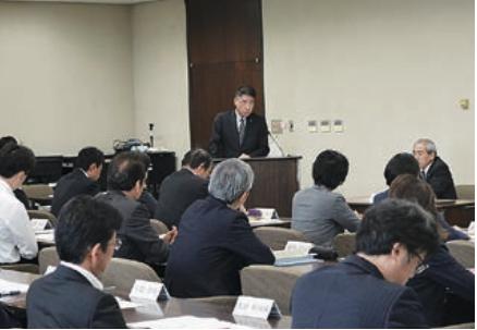 決算審査特別委員会の状況/浜松市